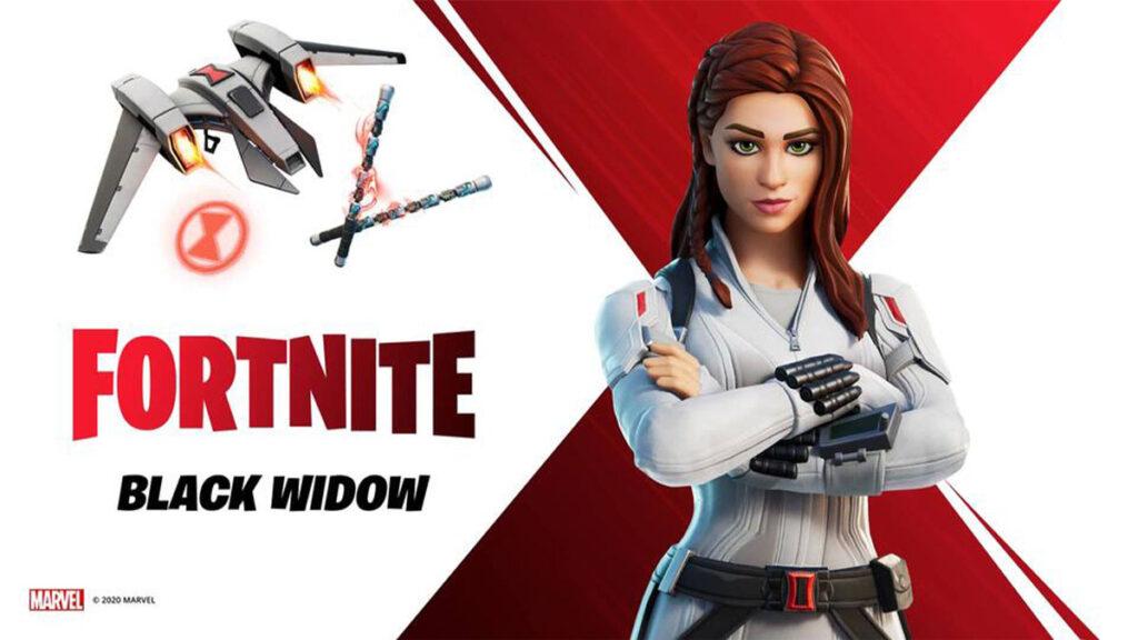 Black Widow Snowsuit Bundle