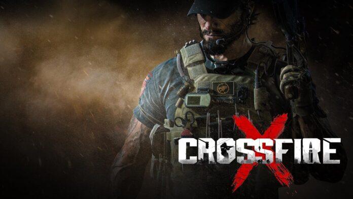 Crossfire X delayed 2021