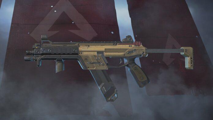 Apex Legends season 7 weapon tier list