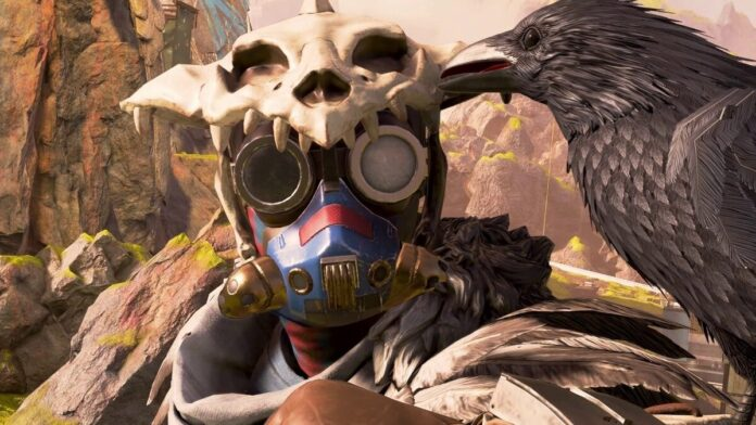Apex Legends end of the year sale 2020