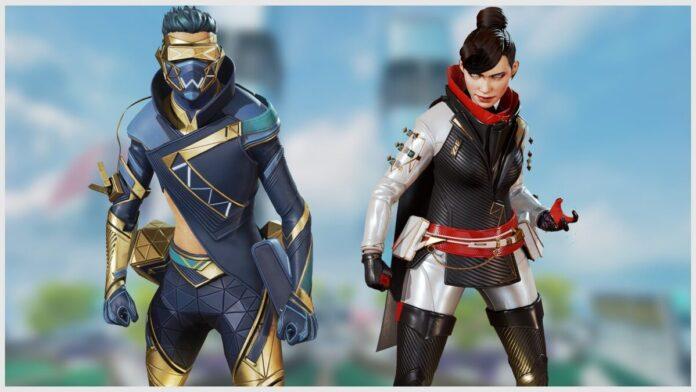 Apex Legends season 7 weapon meta