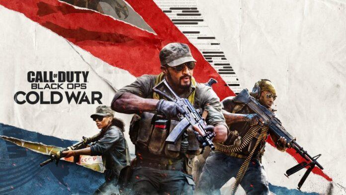 Black ops cold war season 1 leaks