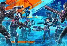 hyper scape team deathmatch mode