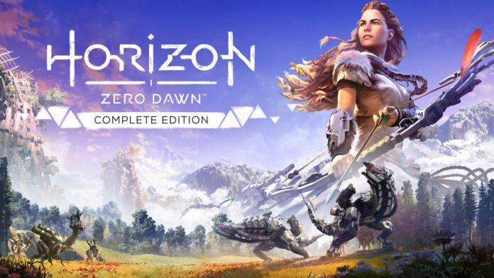 Horizon Zero Dawn GOG