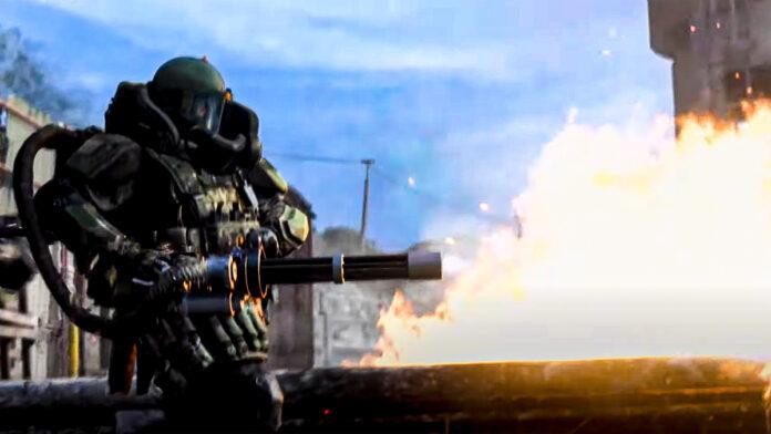 warzone players juggernaut problem