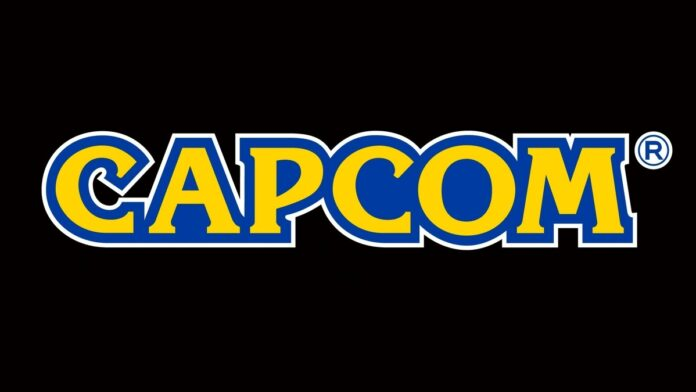 Capcom leak