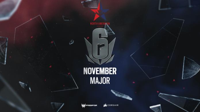North American november major