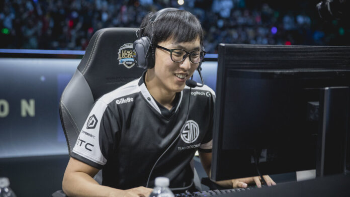 Doublelift retires from LOL