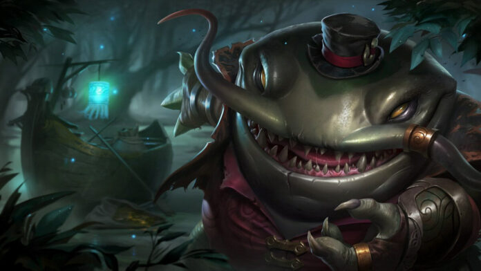 Tahm Kench rework confirms