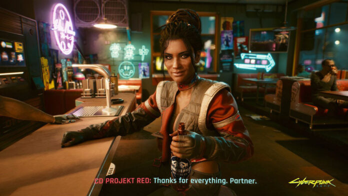 Cyberpunk 2077 getting huge patches in 2021