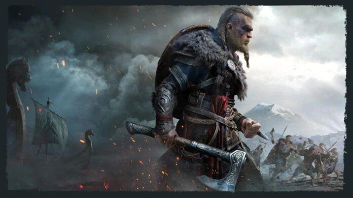 Assassin's Creed Valhalla sold 1.7 million copies