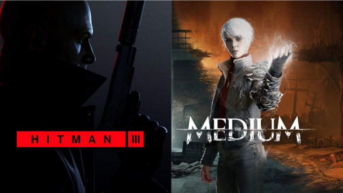 games releasing in January 2021
