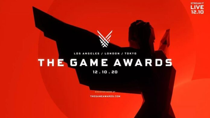 game announced Game Awards 2020