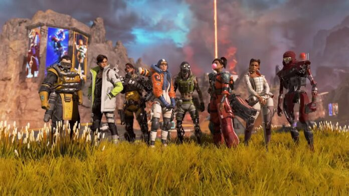 Apex Legends ranked fix season 8