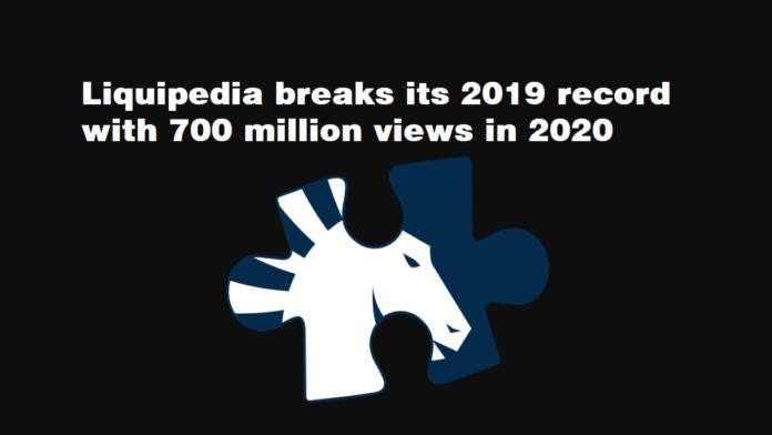 liquipedia 700m views