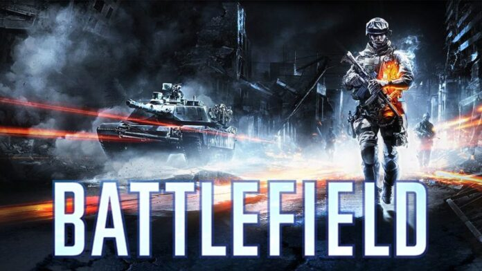 Battlefield 6 coming this year
