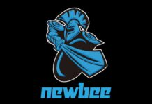 Valve bans team Newbee