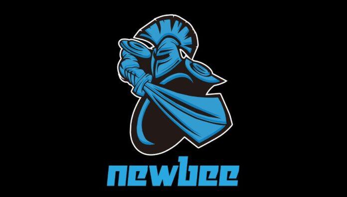 Valve bans team Newbee