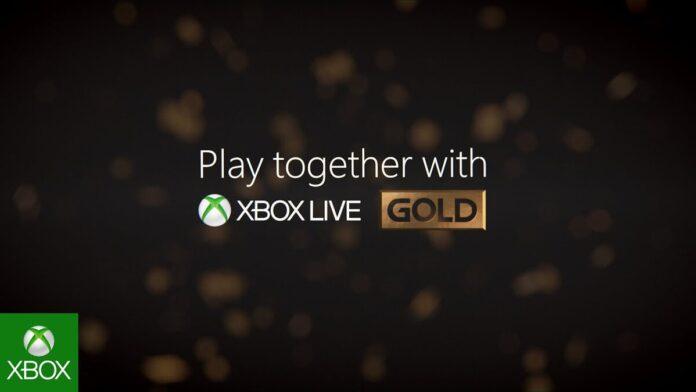 Xbox 'Live' branding