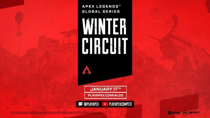 ALGS Winter Circuit