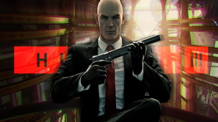 Hitman 3 topping UK sales