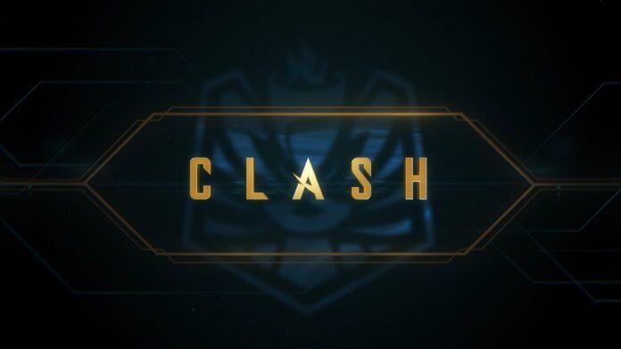 Clash Schedule