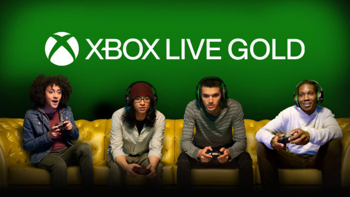 Xbox Live Gold prices unchanged