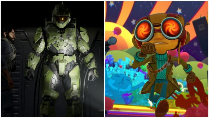 all the Xbox exclusive games coming in 2021