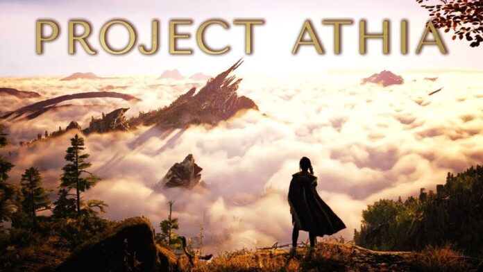 PS5 exclusive, Project Athia