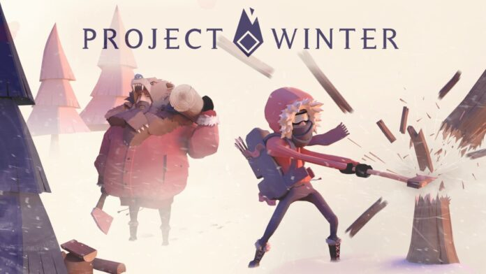 Project Winter Xbox PC