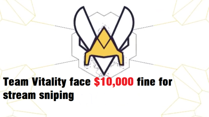 vitality $10k