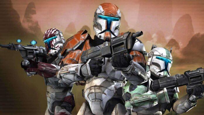 Star Wars shooter in development by EA