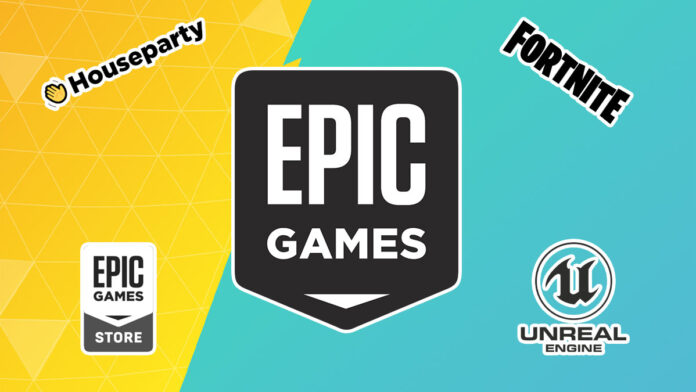 Epic Games considering IPO