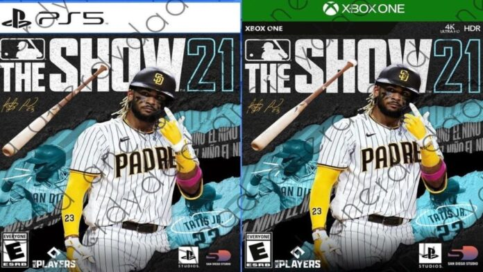 PlayStation exclusive MLB The Show 21 coming to Xbox
