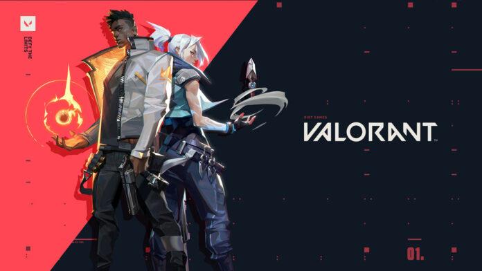 VALORANT patch 2.04 changes