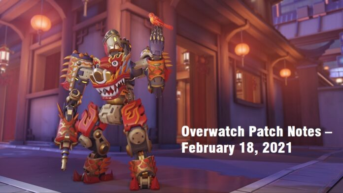 ow new patch
