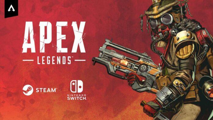 Apex steam player base record