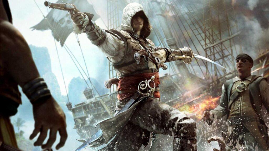 Assassins Creed 2021