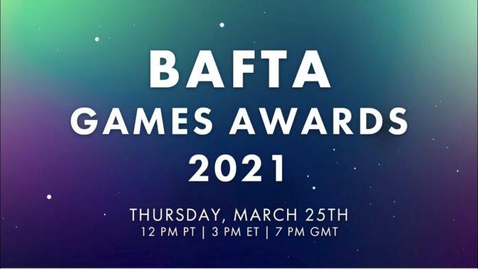 BAFTA Games Awards 2021 all the winners