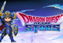 Dragon Quest of the Stars shutting down