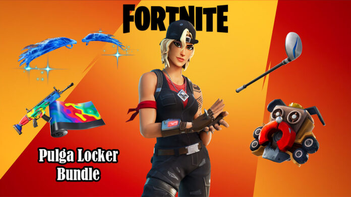 Fortnite March 29 item shop