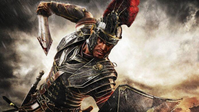 Ryse: Son Rome sequel