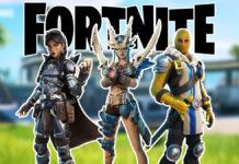 Fortnite v16.30 new skins and cosmetics