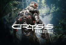 Crysis Remastered update 1.02