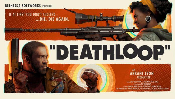 Deathloop Delayed