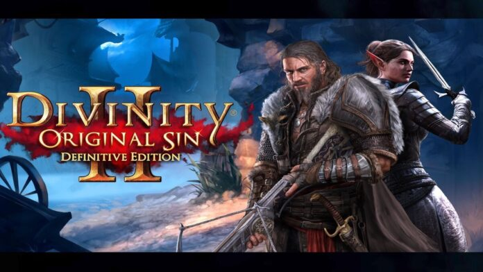 Divinity 2 at 60 FPS
