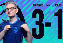 G2 vs Rogue Recap