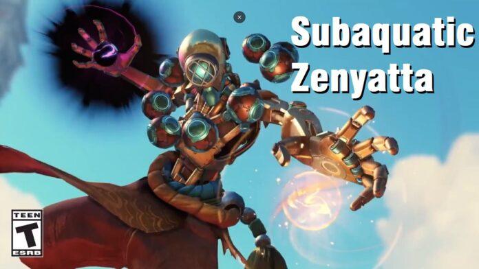zen skin