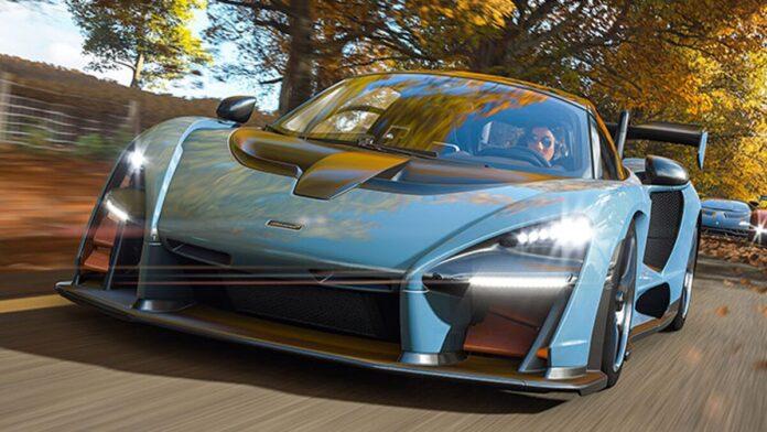 Forza Horizon 5 Mexico