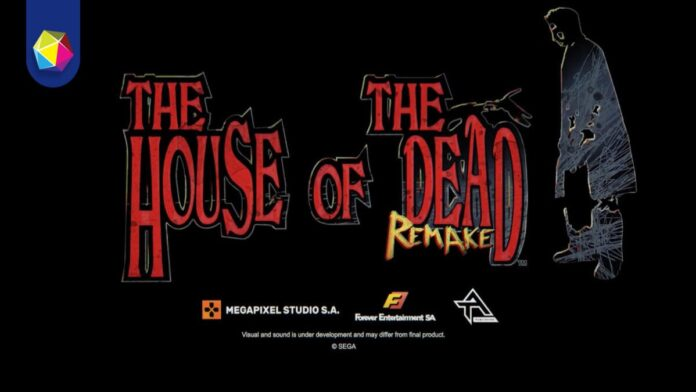 House Of The Dead Remake
